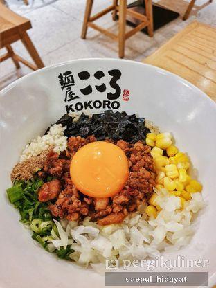 Foto - Makanan di Kokoro Tokyo Mazesoba oleh Saepul Hidayat