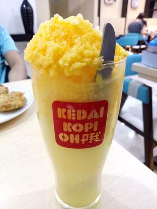 Foto 1 - Makanan di Kedai Kopi Oh oleh Siska