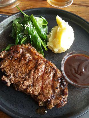 Foto 4 - Makanan di Tokyo Skipjack oleh Stallone Tjia (@Stallonation)