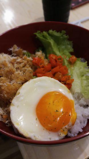 Foto 1 - Makanan di Gepureku oleh Step Honey