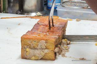 Foto 2 - Makanan di Roti Bakar Panjo oleh Kuliner Addict Bandung