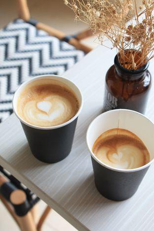 Foto review Coffee & Couple Cafe oleh Prido ZH 17