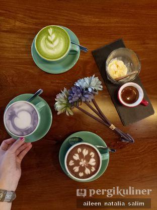 Foto 2 - Makanan di Grob Kaffee oleh @NonikJajan