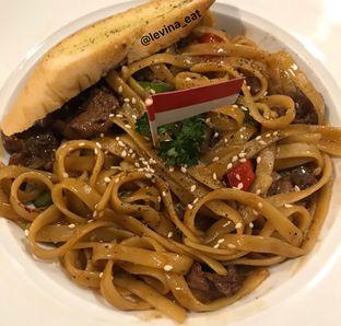 Foto 10 - Makanan di Justus Steakhouse oleh Levina JV (IG : @levina_eat & @levinajv)