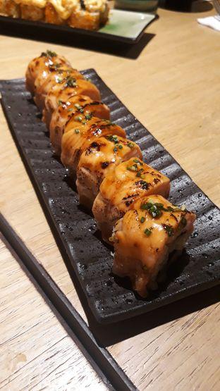 Foto 2 - Makanan di Sushi Groove oleh Mouthgasm.jkt