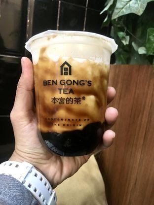 Foto 1 - Makanan di Ben Gong's Tea oleh Prido ZH