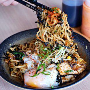 Foto review Sekai Ramen & Sushi oleh Doctor Foodie 2