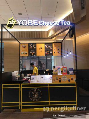 Foto review Yobe Cheese Tea oleh riamrt  5