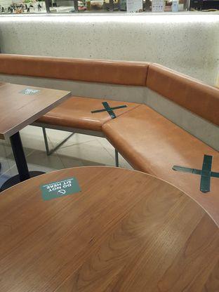 Foto 6 - Interior di SaladStop! oleh Stallone Tjia (@Stallonation)