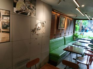 Foto 7 - Interior di Sedjuk Bakmi & Kopi by Tulodong 18 oleh AndroSG @andro_sg