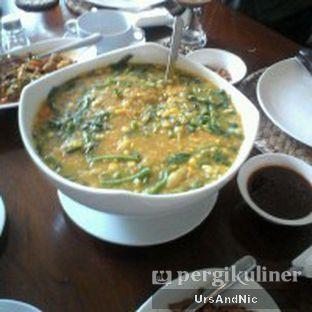 Foto 1 - Makanan(Bubur Manado) di Rarampa oleh UrsAndNic