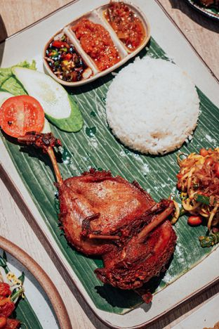 Foto 3 - Makanan di Taliwang Bali oleh Indra Mulia