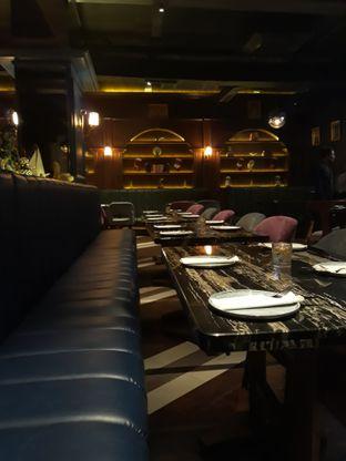 Foto 5 - Interior di Bianca Cocktail House & Dining Room oleh Mouthgasm.jkt