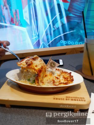 Foto 4 - Makanan di Zenbu oleh Sillyoldbear.id