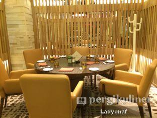 Foto 12 - Interior di Sana Sini Restaurant - Hotel Pullman Thamrin oleh Ladyonaf @placetogoandeat