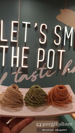 Foto 2 - Makanan di The Social Pot oleh Desriani Ekaputri (@rian_ry)