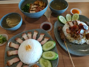 Foto 5 - Makanan di Bakmi 3 Rasa oleh AndroSG @andro_sg