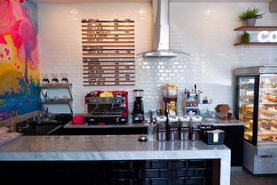 Foto 6 - Interior di Dapur Cokelat Coffee oleh yudistira ishak abrar