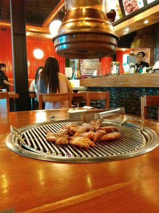 Foto 1 - Makanan(Galbisal) di Seorae oleh Rahmi Febriani