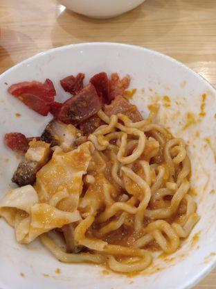 Foto 7 - Makanan di Bakmi Pangsit Palu oleh vio kal
