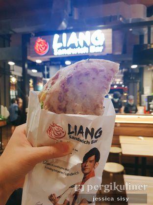 Foto review Liang Sandwich Bar oleh Jessica Sisy 1