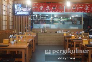 Foto 4 - Interior di Hakata Ikkousha oleh Desy Mustika