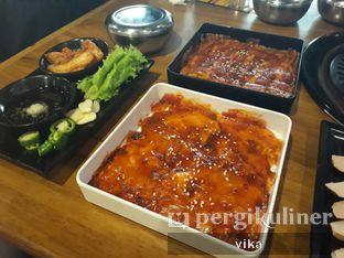 Foto 3 - Makanan di Gogi Korean Bbq oleh raafika nurf