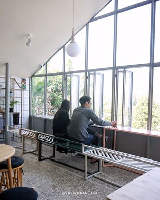 Foto 7 - Interior di Mana Foo & Cof oleh @kulineran_aja