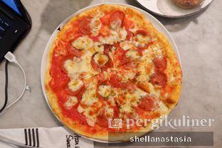 Foto 2 - Makanan(American Pizza) di Pizza Marzano oleh Shella Anastasia