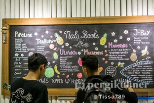 Foto 4 - Interior di Nalu Bowls oleh Tissa Kemala