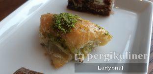 Foto 4 - Makanan di Mardin Baklava Patisserie oleh Ladyonaf @placetogoandeat