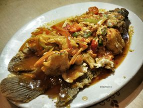 Foto Bale Bengong Seafood