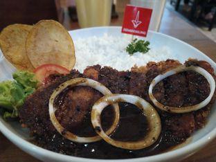 Foto 3 - Makanan di De Mandailing Cafe N Eatery oleh Tia Oktavia
