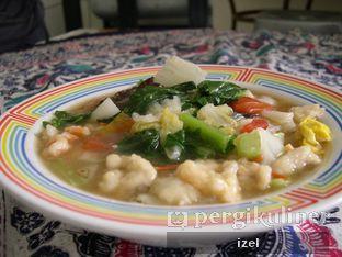 Foto 1 - Makanan di Rumah Makan Putri oleh izel / IG:Grezeldaizel