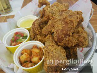 Foto 2 - Makanan di Chir Chir oleh Ladyonaf @placetogoandeat