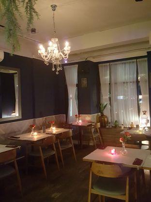 Foto 10 - Interior di Bleu Alley Brasserie oleh Stallone Tjia (@Stallonation)