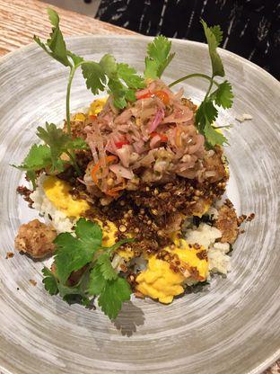 Foto 3 - Makanan di Gentle Ben oleh Janice Agatha