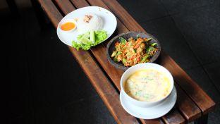 Foto 6 - Makanan di Cabe Rempah oleh Deny Yovianto