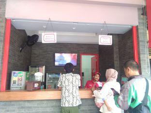 Foto 5 - Interior di Blenger Burger oleh Pinasthi K. Widhi