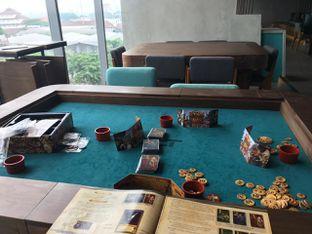 Foto 2 - Interior di The Vault Board Game Cafe oleh sonic_vin96_gmail_com