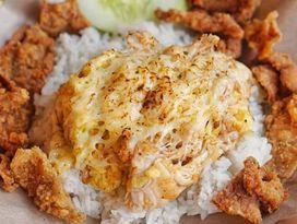 foto Ayam Blenger PSP