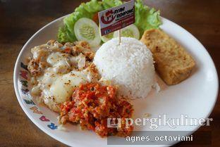 Foto 3 - Makanan(Bule Rempong) di Ayam Rempong oleh Agnes Octaviani