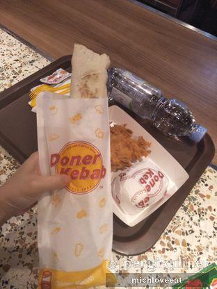 Foto 9 - Makanan di Doner Kebab oleh Mich Love Eat