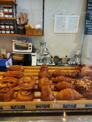 Foto 3 - Interior di Levant Boulangerie & Patisserie oleh Mouthgasm.jkt