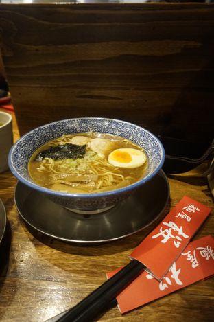 Foto 9 - Makanan di Menya Sakura oleh yudistira ishak abrar