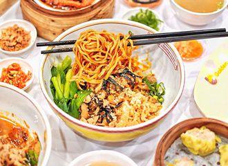 8 Tempat Makan di Food Court Senayan City yang Nikmat