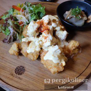 Foto 8 - Makanan di Okuzono Japanese Dining oleh Ladyonaf @placetogoandeat