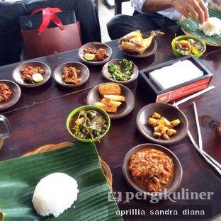 Foto 1 - Makanan di Waroeng SS oleh Diana Sandra
