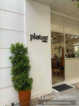 Foto 3 - Interior di Platon Coffee oleh Francine Alexandra