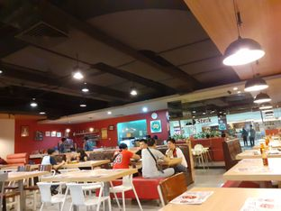 Foto 5 - Interior di WB Steak oleh Threesiana Dheriyani